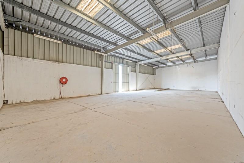 Studio Warehouse For Rent in  Industrial Area 12,  Sharjah Industrial Area   9