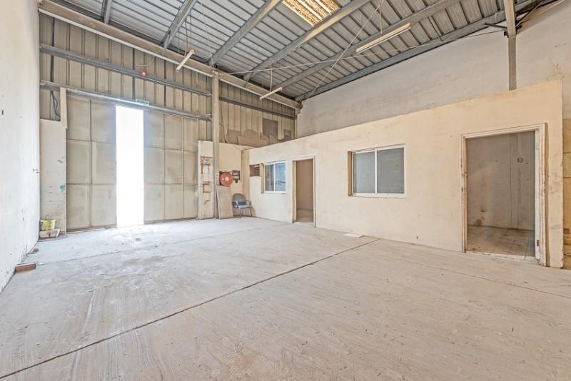Studio Warehouse For Rent in  Industrial Area 12,  Sharjah Industrial Area | 10