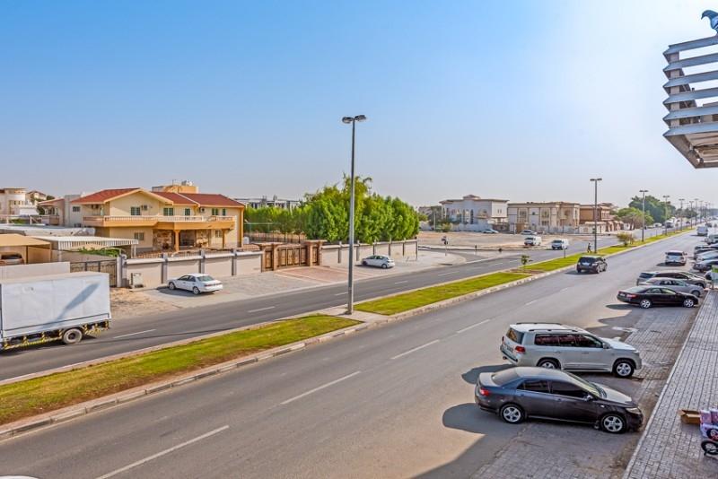 1 Bedroom Apartment For Rent in  Industrial Area 12,  Sharjah Industrial Area   12