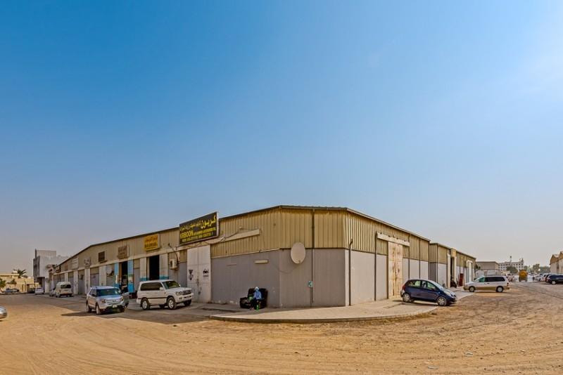 1 Bedroom Apartment For Rent in  Industrial Area 12,  Sharjah Industrial Area   9