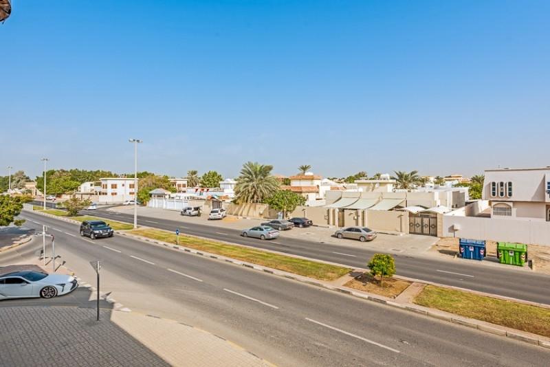 1 Bedroom Apartment For Rent in  Industrial Area 12,  Sharjah Industrial Area | 11