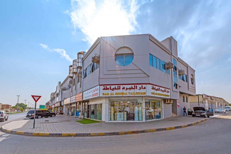 1 Bedroom Apartment For Rent in  Industrial Area 12,  Sharjah Industrial Area   4