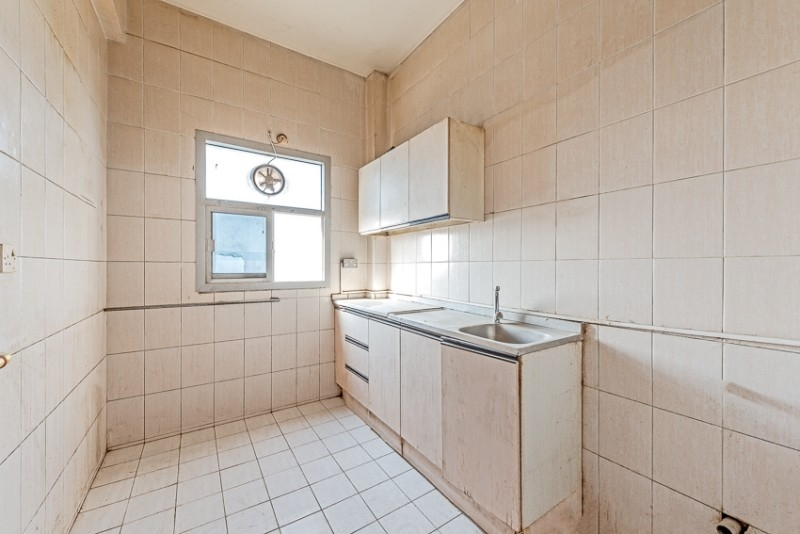 1 Bedroom Apartment For Rent in  Industrial Area 12,  Sharjah Industrial Area   2