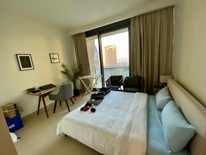 2 Bedroom Apartment For Sale in  Burj Vista 2,  Downtown Dubai   2