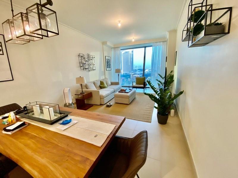 2 Bedroom Apartment For Sale in  Burj Vista 2,  Downtown Dubai   1