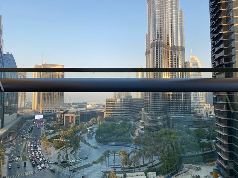 Burj Vista 2, Downtown Dubai