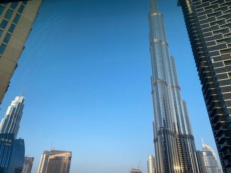 2 Bedroom Apartment For Sale in  Burj Vista 2,  Downtown Dubai   4
