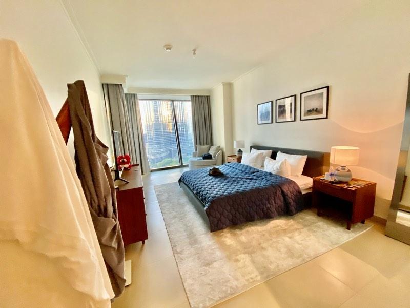 2 Bedroom Apartment For Sale in  Burj Vista 2,  Downtown Dubai   3