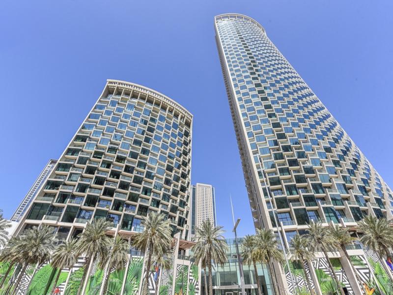 2 Bedroom Apartment For Sale in  Burj Vista 2,  Downtown Dubai   9