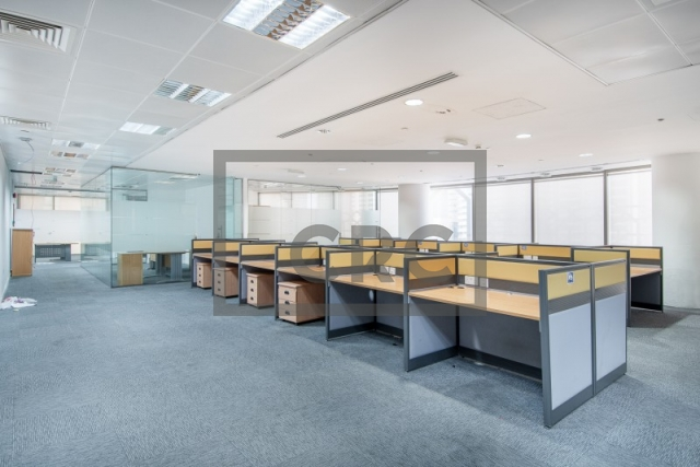 office for rent in sheikh zayed road, al saqr business tower | 0