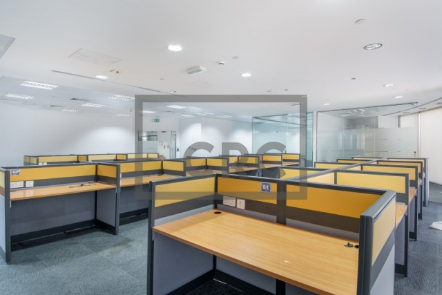 office for rent in sheikh zayed road, al saqr business tower | 8