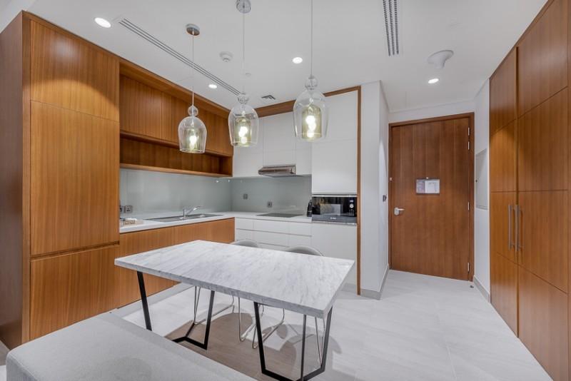 2 Bedroom Hotel Apartment For Rent in  Grand Mercure Dubai Airport,  Al Garhoud   5