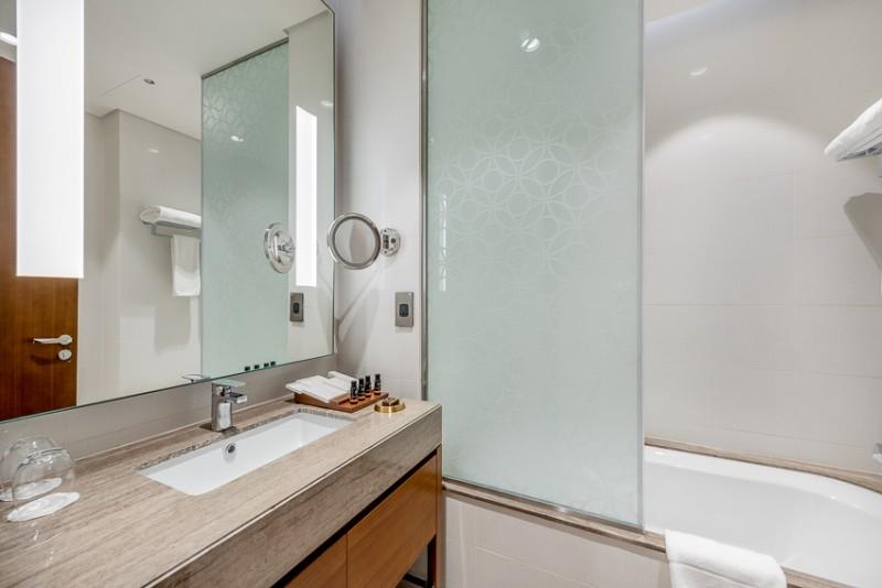 2 Bedroom Hotel Apartment For Rent in  Grand Mercure Dubai Airport,  Al Garhoud   11
