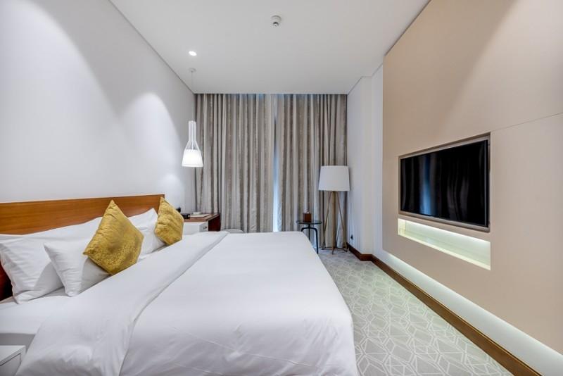 2 Bedroom Hotel Apartment For Rent in  Grand Mercure Dubai Airport,  Al Garhoud   10