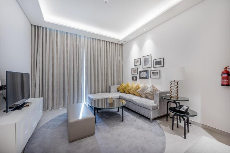 2 Bedroom Hotel Apartment For Rent in  Grand Mercure Dubai Airport,  Al Garhoud   6