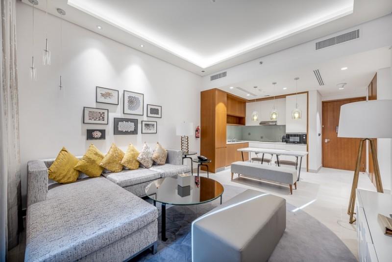 2 Bedroom Hotel Apartment For Rent in  Grand Mercure Dubai Airport,  Al Garhoud   8