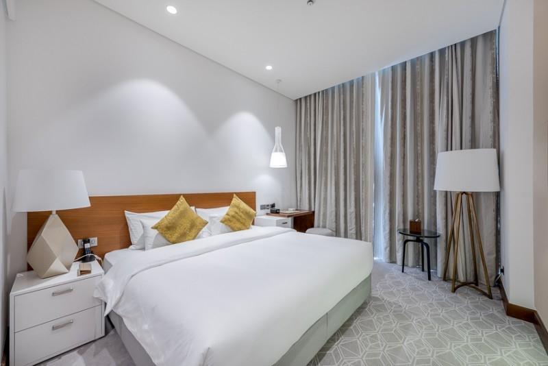 2 Bedroom Hotel Apartment For Rent in  Grand Mercure Dubai Airport,  Al Garhoud   9