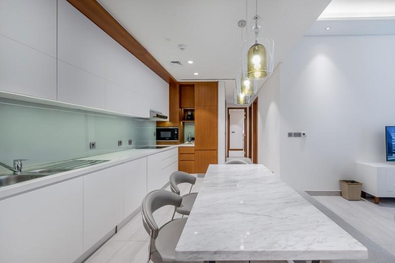 3 Bedroom Hotel Apartment For Rent in  Grand Mercure Dubai Airport,  Al Garhoud   3