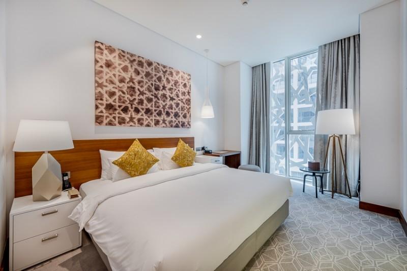 3 Bedroom Hotel Apartment For Rent in  Grand Mercure Dubai Airport,  Al Garhoud   9