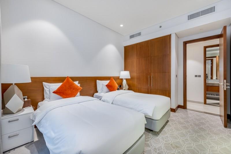 3 Bedroom Hotel Apartment For Rent in  Grand Mercure Dubai Airport,  Al Garhoud   10