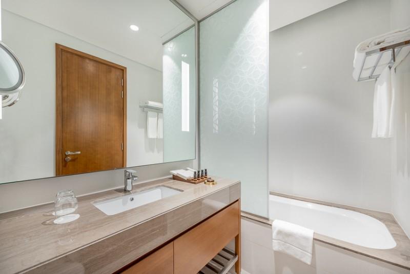 3 Bedroom Hotel Apartment For Rent in  Grand Mercure Dubai Airport,  Al Garhoud   11