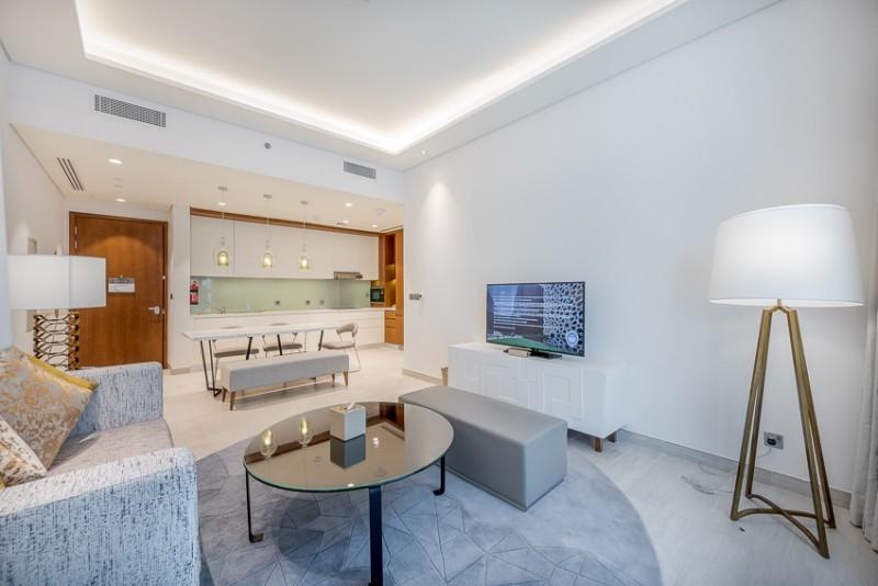 3 Bedroom Hotel Apartment For Rent in  Grand Mercure Dubai Airport,  Al Garhoud   5