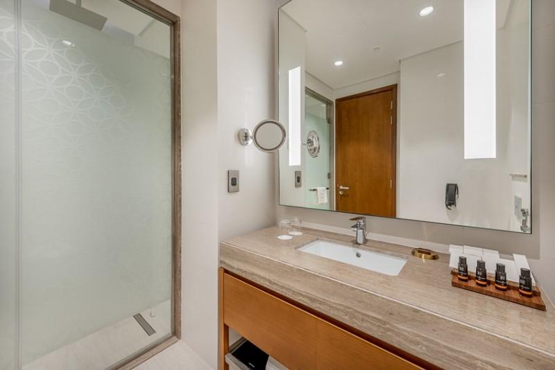 3 Bedroom Hotel Apartment For Rent in  Grand Mercure Dubai Airport,  Al Garhoud   13