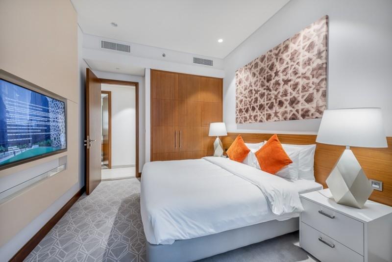 3 Bedroom Hotel Apartment For Rent in  Grand Mercure Dubai Airport,  Al Garhoud   14