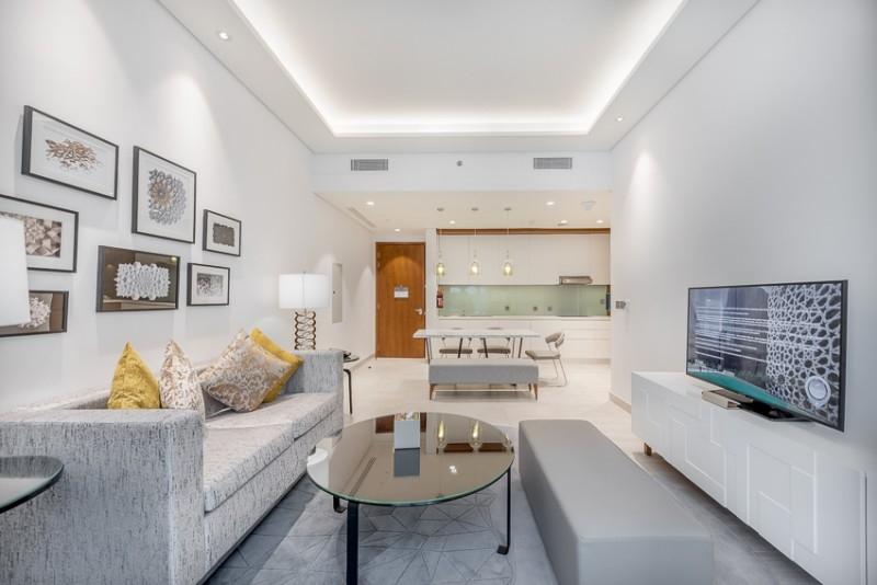 3 Bedroom Hotel Apartment For Rent in  Grand Mercure Dubai Airport,  Al Garhoud   8