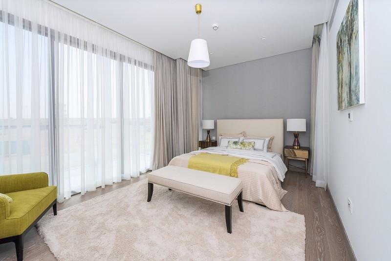 4 Bedroom Villa For Sale in  Yas Acres,  Yas Island   5