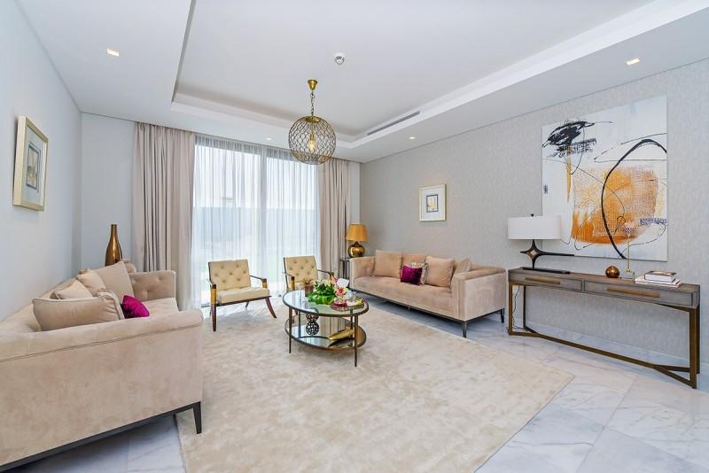 4 Bedroom Villa For Sale in  Yas Acres,  Yas Island   3