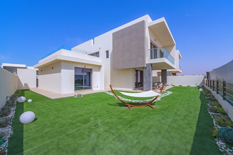 4 Bedroom Villa For Sale in  Yas Acres,  Yas Island   12