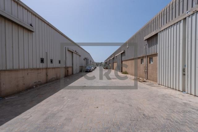 warehouse for rent in al quoz, al quoz 3 | 8