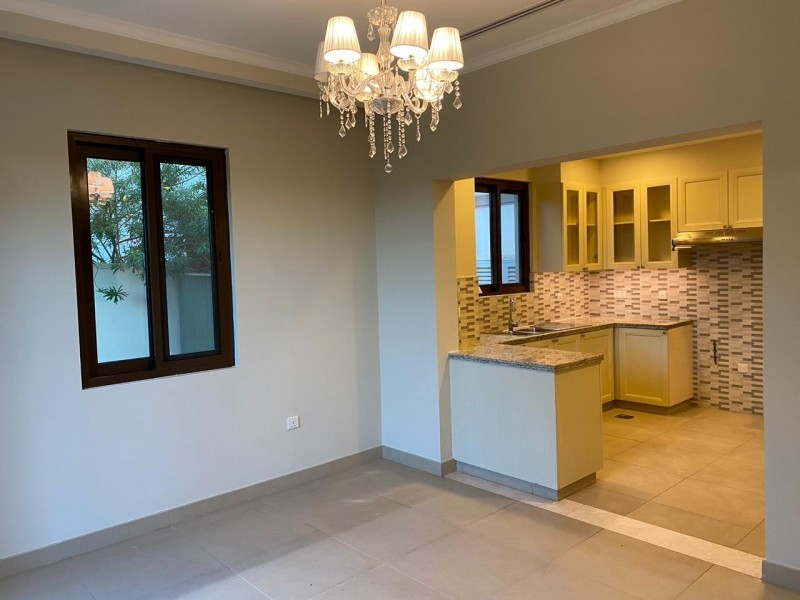 4 Bedroom Villa For Rent in  Lila Villas,  Arabian Ranches 2 | 4