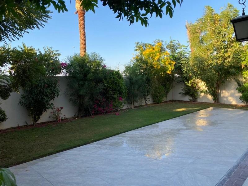 4 Bedroom Villa For Rent in  Lila Villas,  Arabian Ranches 2 | 1