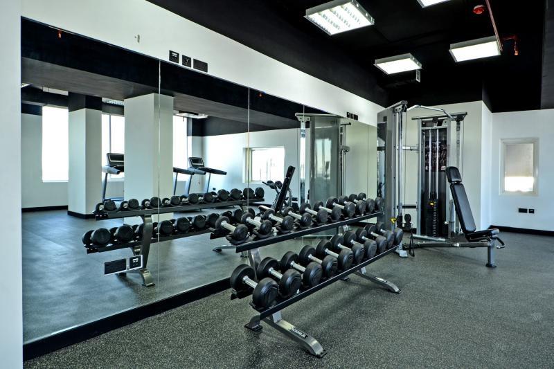 2 Bedroom Apartment For Sale in  Giovanni Boutique Suites,  Dubai Sports City | 10