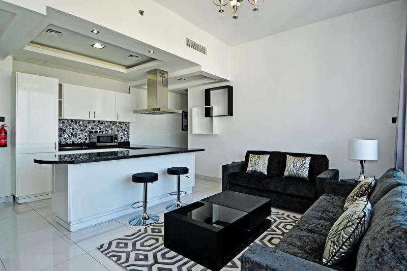 2 Bedroom Apartment For Sale in  Giovanni Boutique Suites,  Dubai Sports City | 2