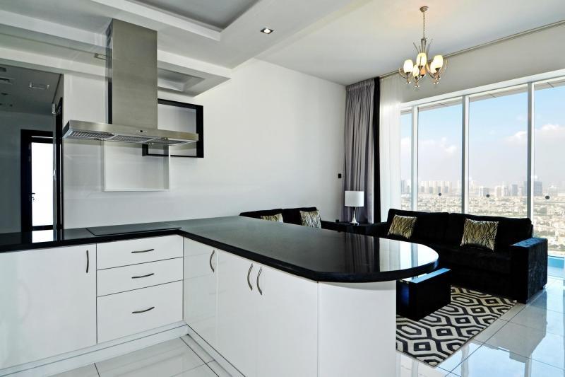 2 Bedroom Apartment For Sale in  Giovanni Boutique Suites,  Dubai Sports City | 1