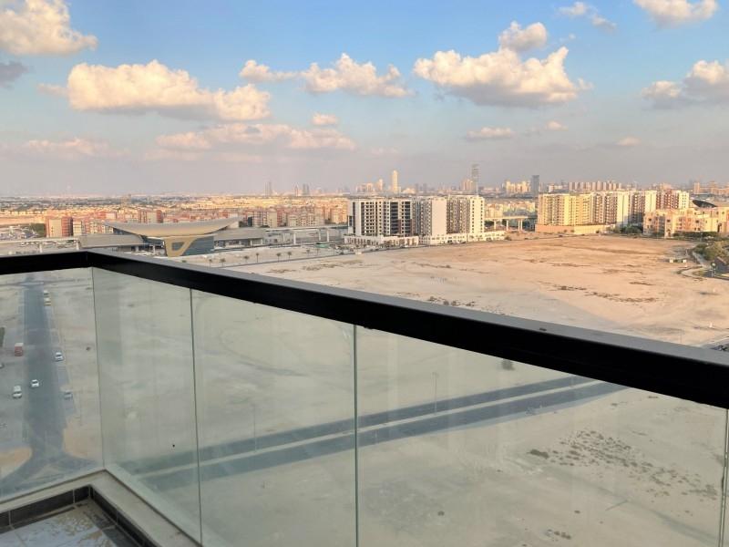 1 Bedroom Apartment For Rent in  Starz By Danube,  Al Furjan | 11