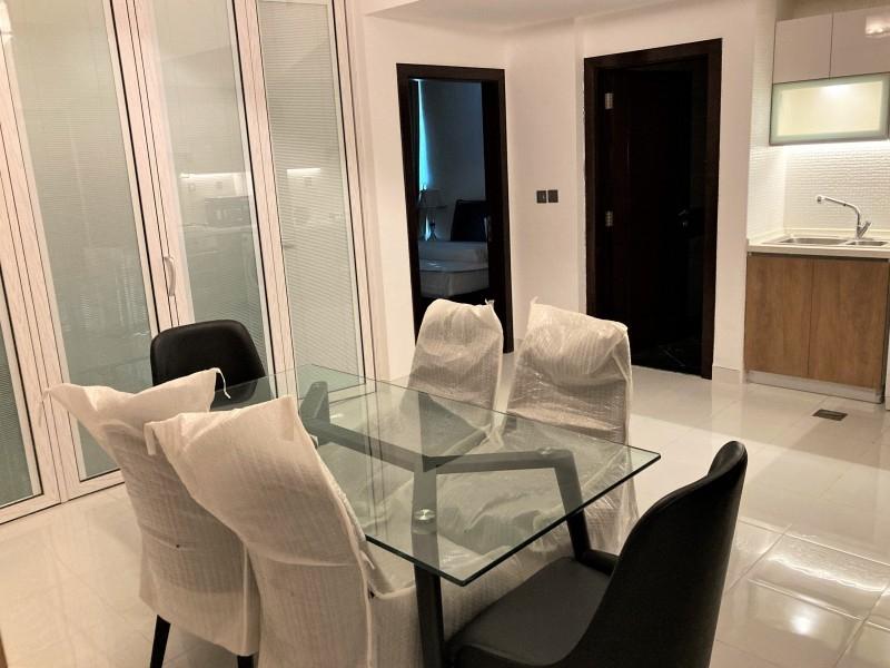 1 Bedroom Apartment For Rent in  Starz By Danube,  Al Furjan | 2