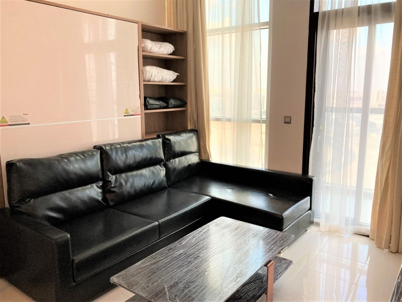 1 Bedroom Apartment For Rent in  Starz By Danube,  Al Furjan | 4