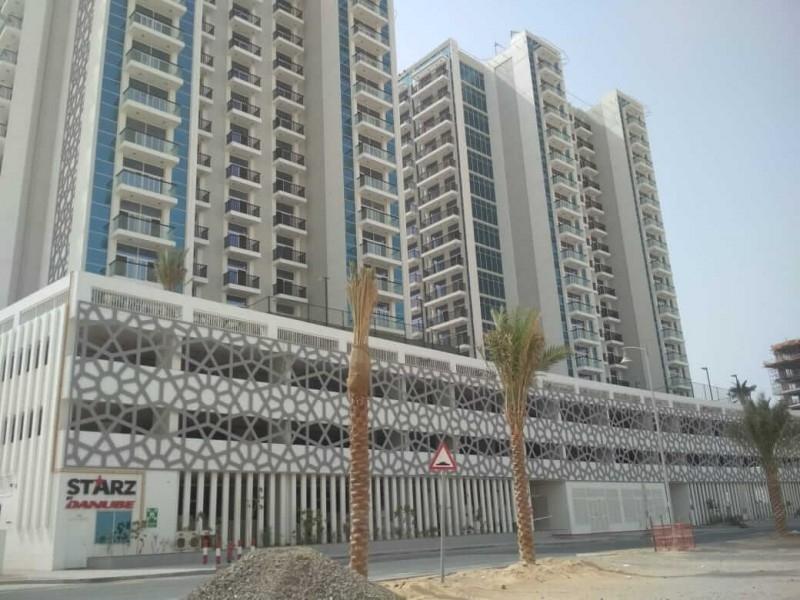 1 Bedroom Apartment For Rent in  Starz By Danube,  Al Furjan | 13