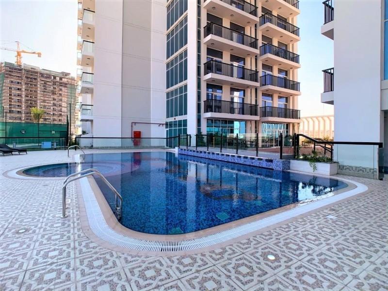 1 Bedroom Apartment For Rent in  Starz By Danube,  Al Furjan | 1