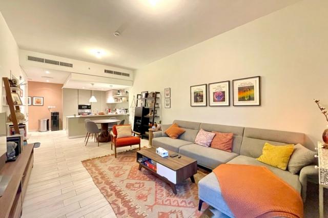 Eaton Place, Jumeirah Village Circle
