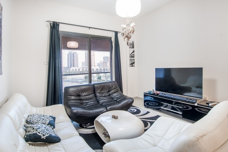 1 Bedroom Apartment For Sale in  Park Corner,  Jumeirah Village Circle | 0