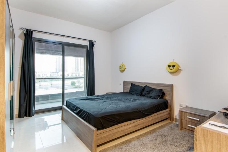 1 Bedroom Apartment For Sale in  Park Corner,  Jumeirah Village Circle | 1