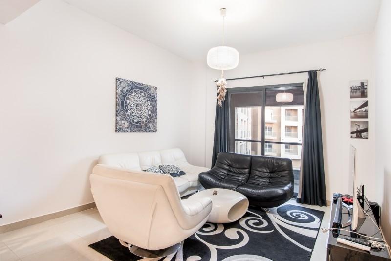 1 Bedroom Apartment For Sale in  Park Corner,  Jumeirah Village Circle | 2