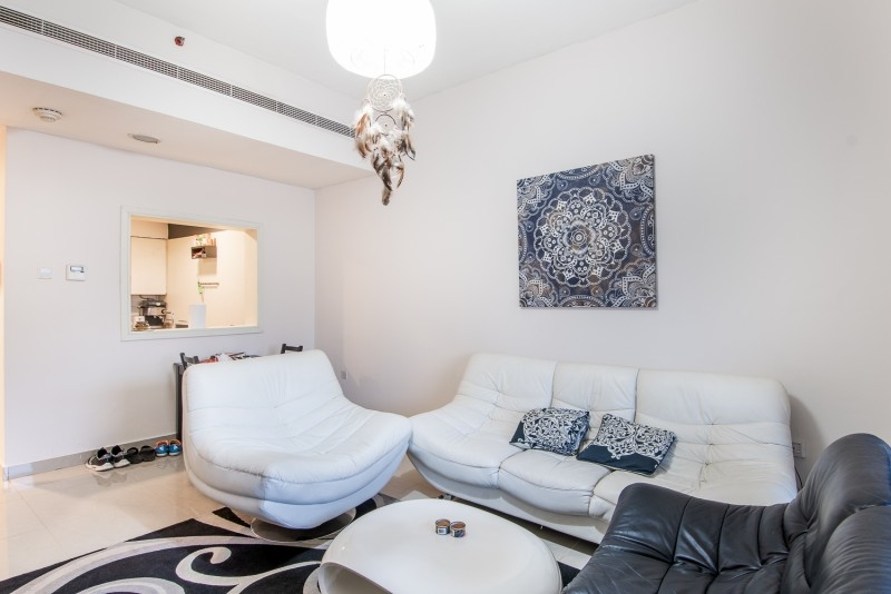 1 Bedroom Apartment For Sale in  Park Corner,  Jumeirah Village Circle | 7