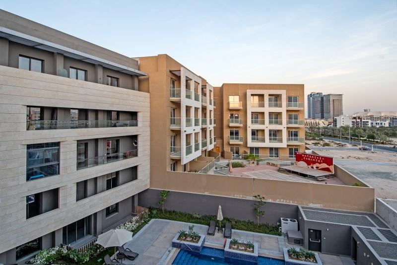 1 Bedroom Apartment For Sale in  Park Corner,  Jumeirah Village Circle | 8