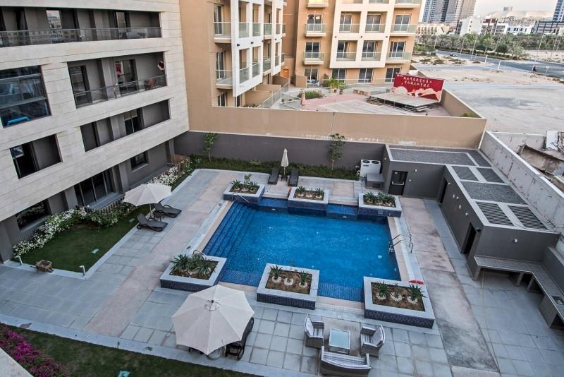 1 Bedroom Apartment For Sale in  Park Corner,  Jumeirah Village Circle | 9